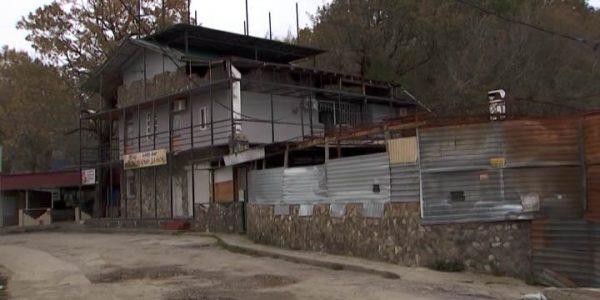 На Кубани за 2 года выявили 73 случая незаконного строительства на ООПТ