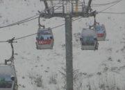 В новогодние и рождественские праздники Сочи планирует принять 260 тыс. туристов