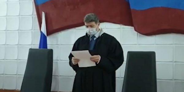 На Кубани убившего жену и пасынка мужчину арестовали на два месяца