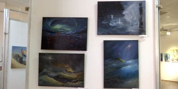 В Краснодаре откроется выставка картин режиссера «Кубань 24» Ксении Павловой