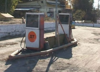 В суд ушло дело о сети незаконных АЗС в Краснодарском крае