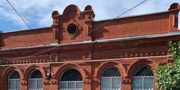 В Краснодаре отреставрировали бывший табачный склад возрастом около 120 лет