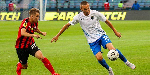 ФК «Сочи» занял 2 место в рейтинге Fair Play в РПЛ, «Краснодар» на 4 месте