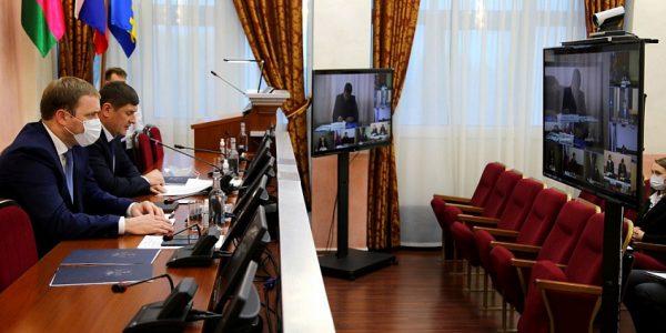 Муниципалитетам Кубани разъяснят правила выдачи разрешений на строительство