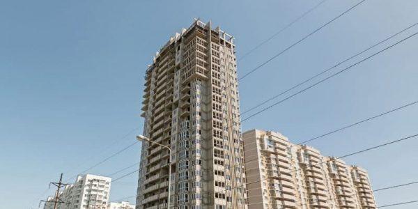 Фонд защиты прав дольщиков завершит два долгостроя в Краснодаре