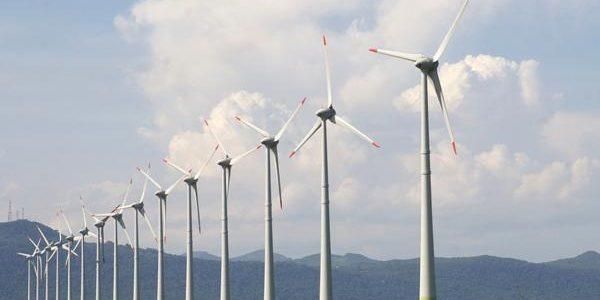 На Кубани построят семь ветровых электростанций