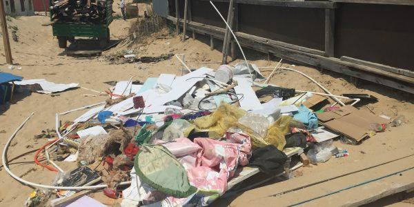 Суд оштрафовал администрацию Анапы за свалку в водоохранной зоне