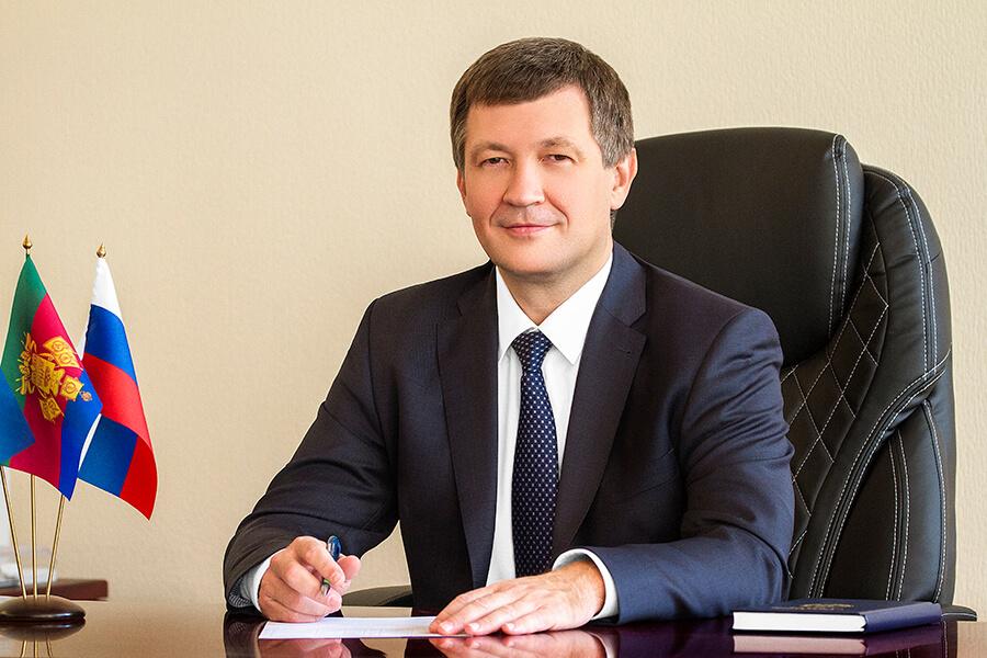 Интервью с врио ректора КубГТУ Михаилом Барышевым