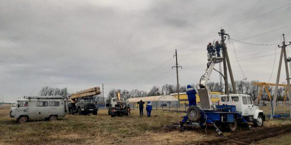 «Россети Кубань» проведет ремонт бесхозяйных электросетей в пригороде Краснодара