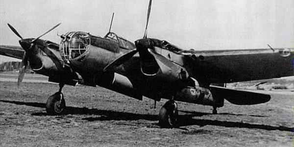 На Кубани захоронили останки летчиков фронтового бомбардировщика