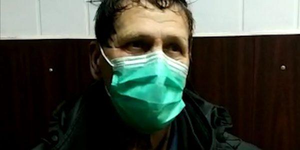 В Краснодаре рецидивист зарезал мужчину около железной дороги