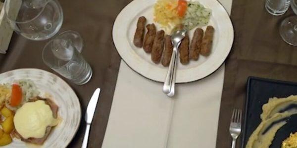Пять причин попробовать традиционную сербскую кухню