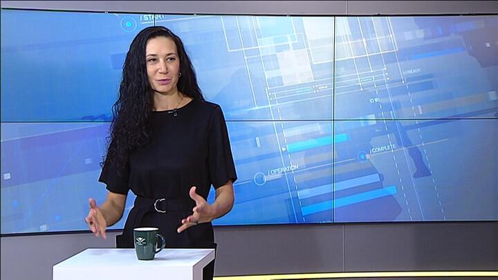 Анна Бучацкая: уровень энотуризма в Краснодарском крае очень высок