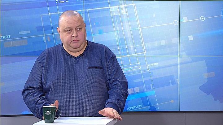 Максим Клименко: проблему бездомных животных нужно решать комплексно