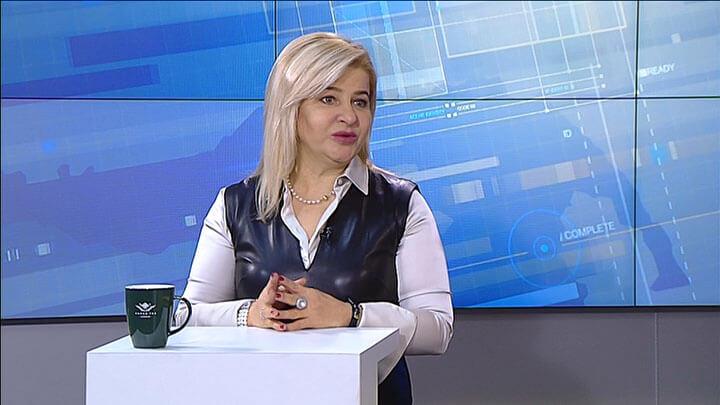 Ольга Косец: в России спрос на продукцию легкой промышленности Кубани велик