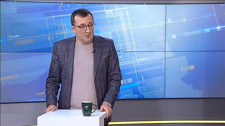 Владимир Щебетун: итоги работы Кванториумов увидим в конце учебного года
