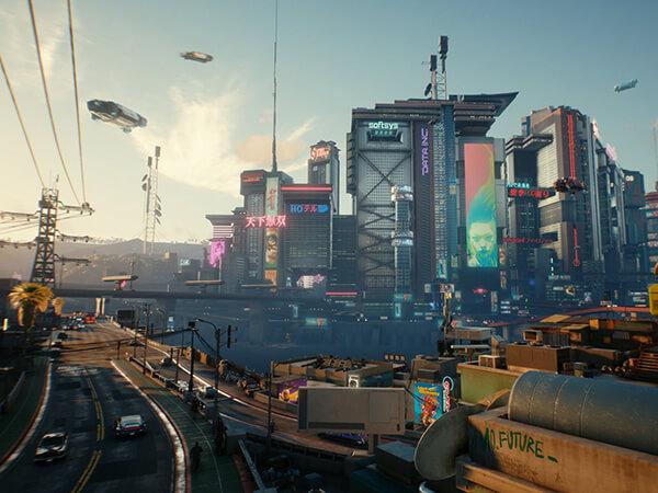 Восьмилетняя сага: история разработки Сyberpunk 2077