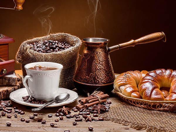 Как приготовить кофе по-турецки: пошаговая инструкция и рецепты