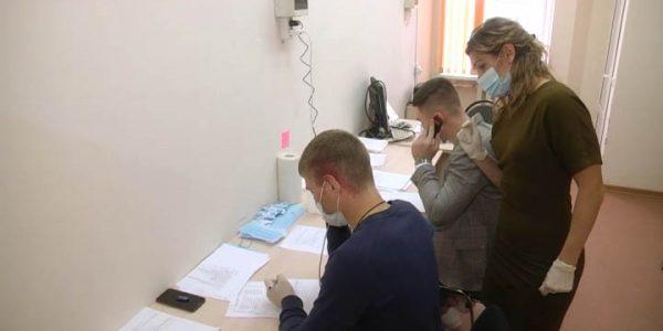 В Тимашевской районной больнице открыли волонтерский центр