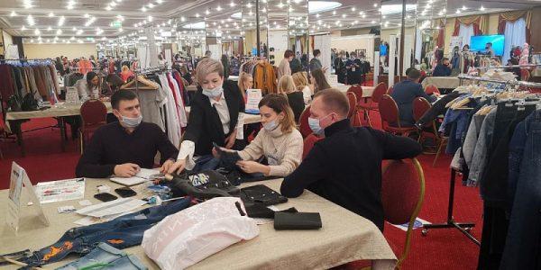 Швейные фабрики Кубани поставят одежду в Москву, Санкт-Петербург и Якутск
