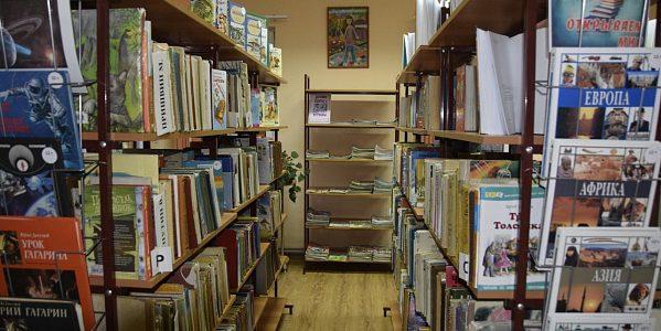 В Сочи старейшая библиотека отметила вековой юбилей