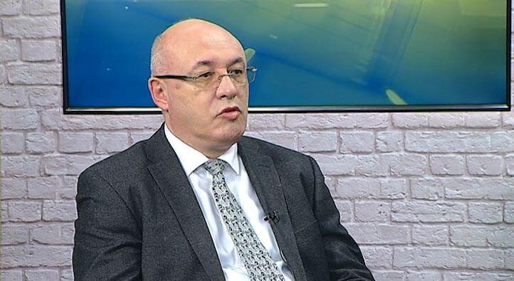 Интервью с советником губернатора Краснодарского края Юрием Рысиным