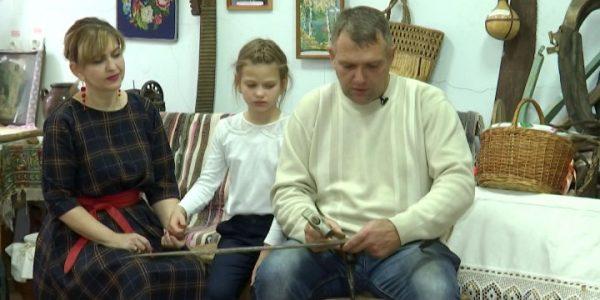 В Краснодарском крае 4 декабря отмечают День матери-казачки
