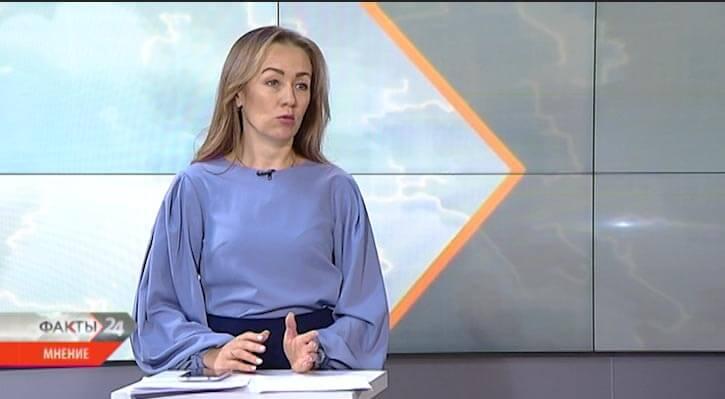Елена Шутенко: стараемся загрузить швейные фабрики Кубани на полную мощность