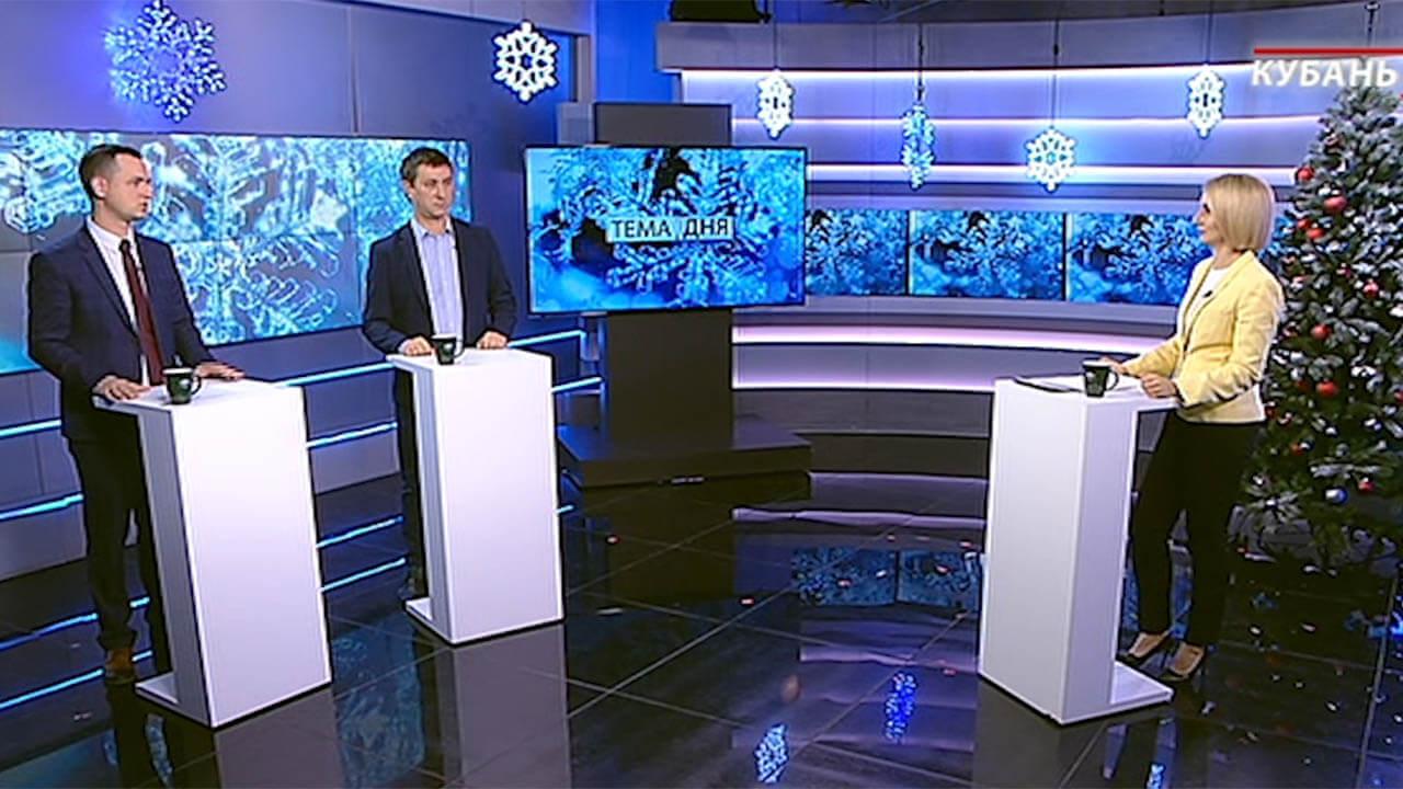 Дмитрий Цаплев: выполняем планы по повышению производительности труда
