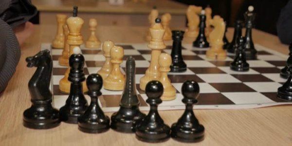 В Анапе открыли первый в городе шахматный клуб