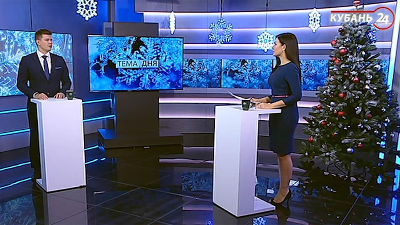 Юрий Шевченко: среднее время на решение проблемы в ЦУР — три часа