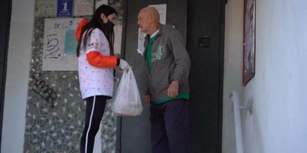 С начала 2020 года волонтеры Кубсомола выиграли 30 грантов на проведение акций