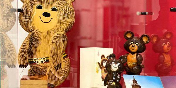 В Краснодаре открылась выставка предметов советской эпохи