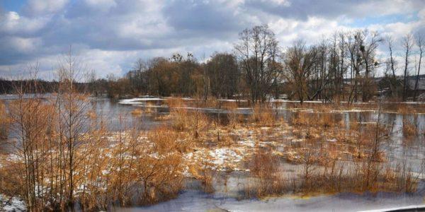 На Кубани уровень воды в реках мониторят 190 автоматических гидрокомплексов