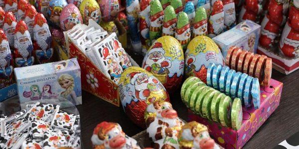 Кубань за пять лет увеличила экспорт кондитерской продукции в 1,5 раза