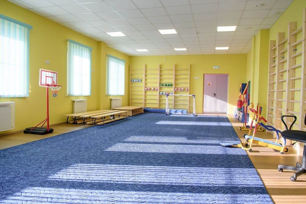 На Кубани на самоизоляцию отправили около 200 воспитанников детских садов