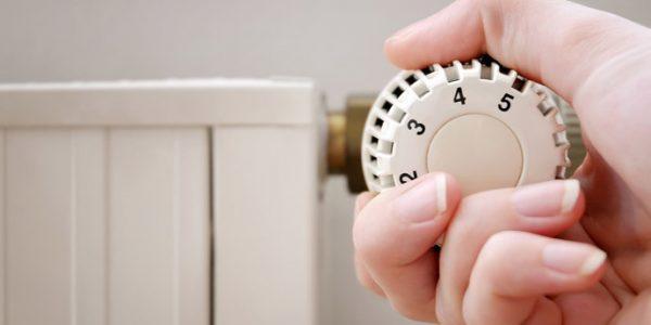 В Краснодаре тепло стабильно подают во все соцобъекты и многоэтажные дома
