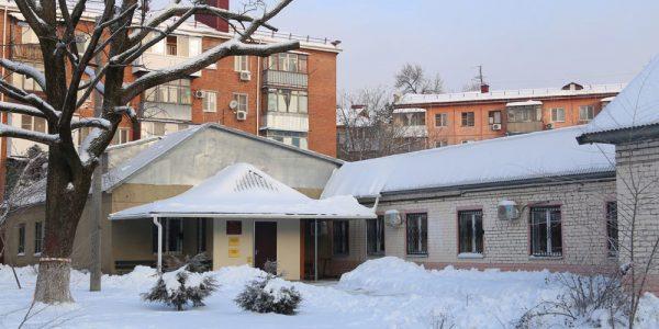 В Краснодаре на ремонт детской школы искусств №7 выделят почти 3,5 млн рублей