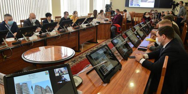 В Краснодаре введут в эксплуатацию восемь проблемных домов