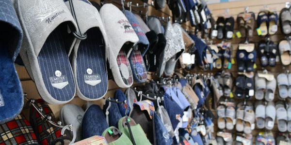 В Краснодаре нарастят объемы производства мужской, женской и детской обуви