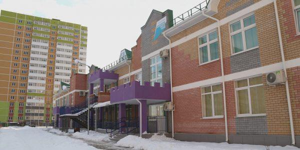 В Краснодаре в микрорайоне Гидростроителей с февраля откроется новый детсад