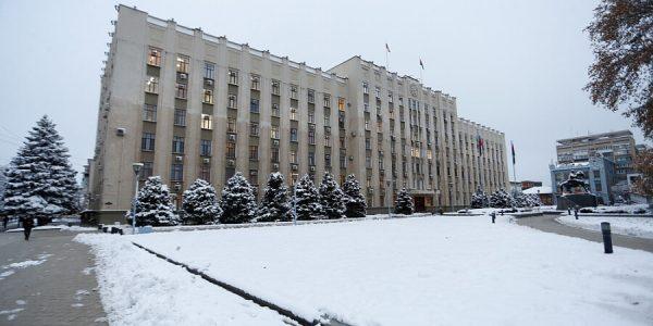 Госдолг Кубани в декабре 2020 года сократился на 2,7%