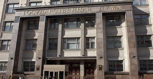 В Госдуме заявили о необходимости введения «COVID-паспортов»