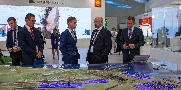СМИ: Российский инвестиционный форум в Сочи в этом году не состоится