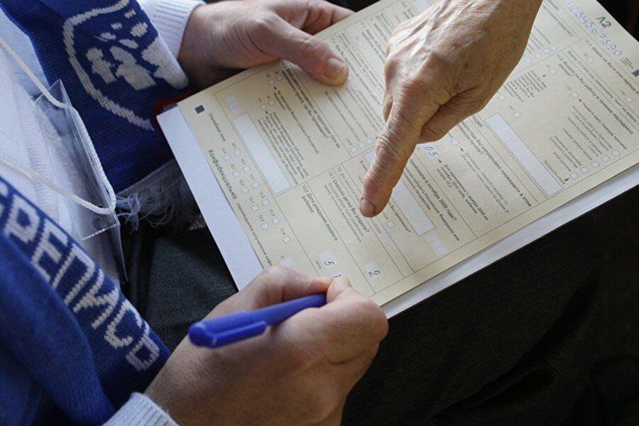На Кубани участились случаи мошенничества под видом переписи населения
