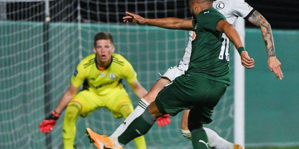 «Краснодар» в товарищеском матче сыграл вничью против польской «Легии»