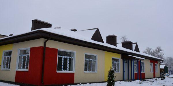 В Краснодарском крае в 2020 году создали 3,4 тыс. мест в детских садах