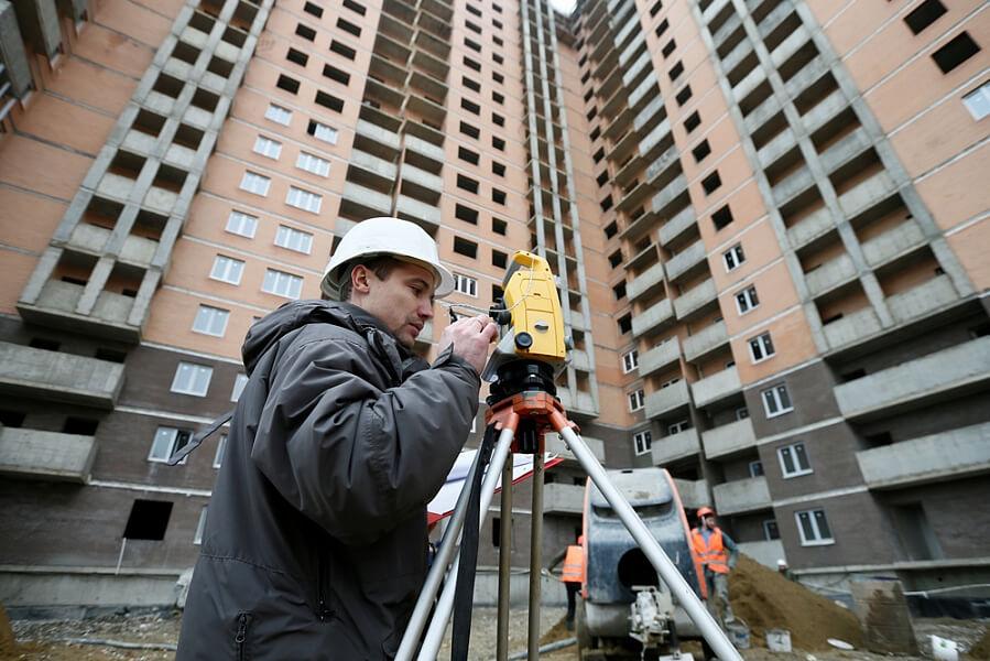 На Кубани по нацпроекту в 2021 году введут около 4,3 млн кв. метров жилья