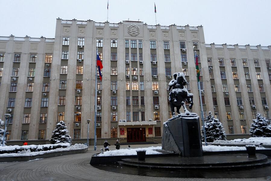 На Кубани до 29 января продлили режим повышенной готовности