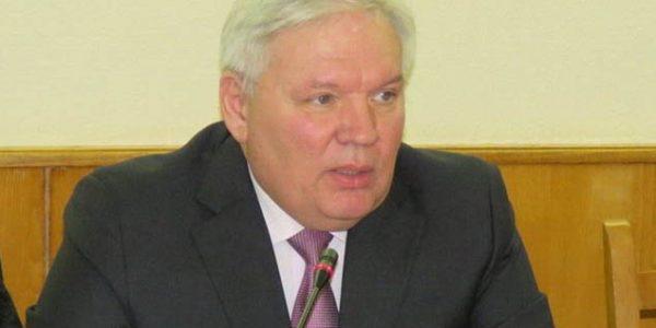 Экс-мэра Туапсе приговорили к пяти годам колонии